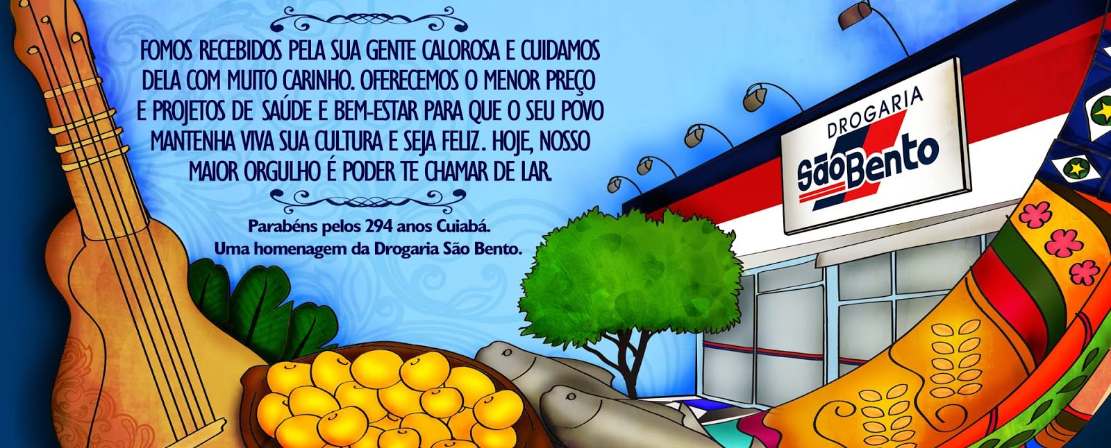 Aniversario De Texto: The Page Can Be Displayed: São Bento
