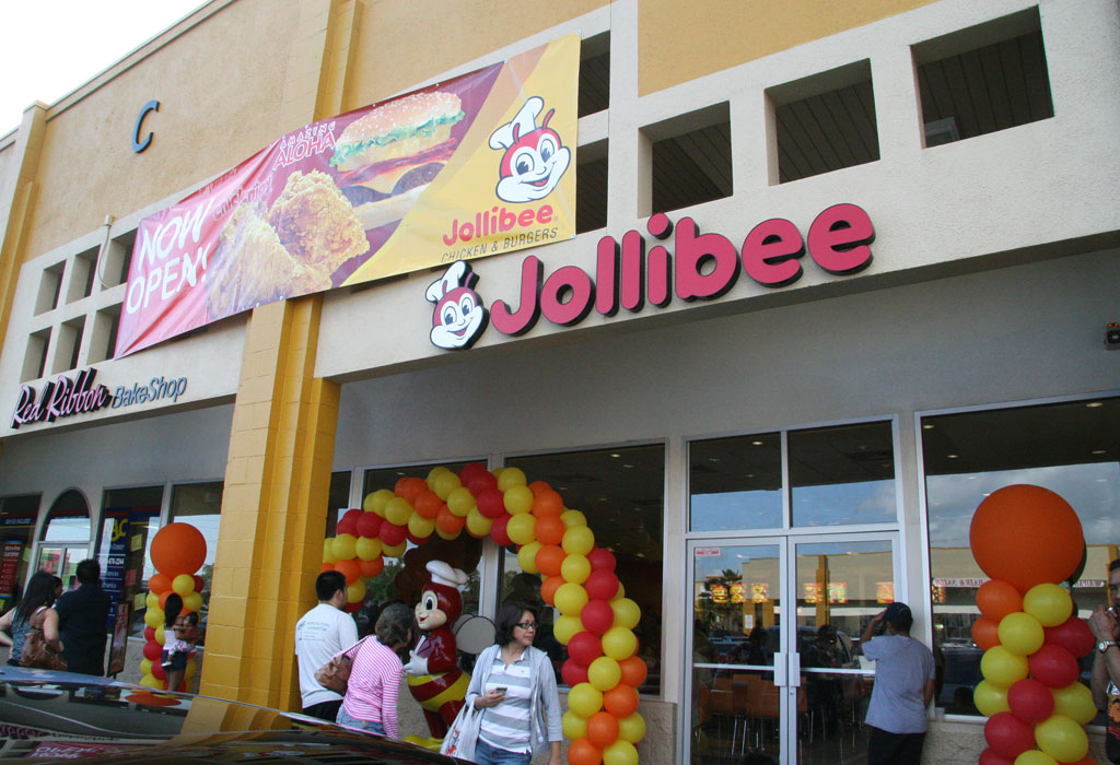 Jolibee And Red Ribbon Bakeshop Are Set To Add New Oahu