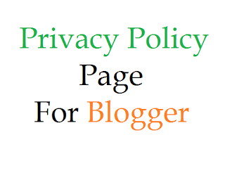 privacy-policy-page-for-blogger