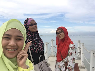 Throwback jalan2 Tg Piai