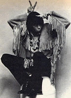 """Neil Young"", Indianer, 1966"