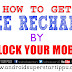 HOW TO GET FREE RECHARGE BY UNLOCK YOUR MOBILE TUTORIAL | ANDROID SUPERSTARS