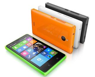 Harga Nokia X2