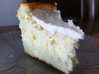 עוגת גבינה לפסח
