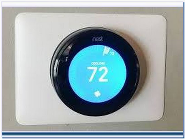 Smart thermostat feature comparison