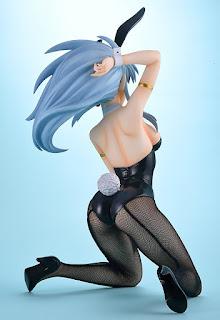 """Ryoko Bunny Ver.de """"Tenchi Muyo! Ryo-Ohki"""" - FREEing"""