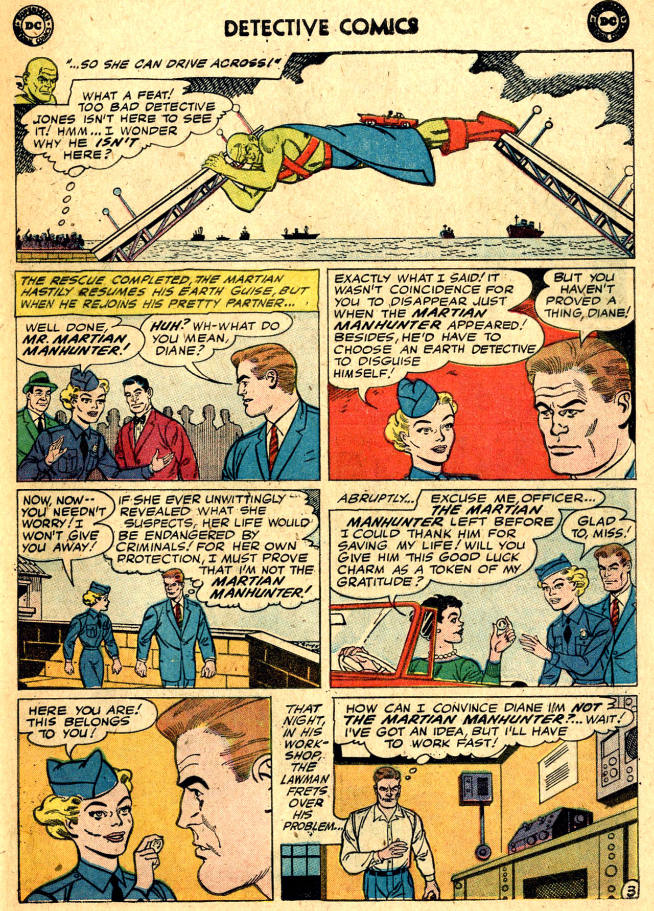 Read online Detective Comics (1937) comic -  Issue #275 - 29