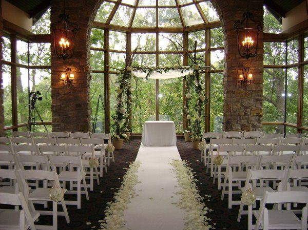 Small Wedding Venues In Kansas City