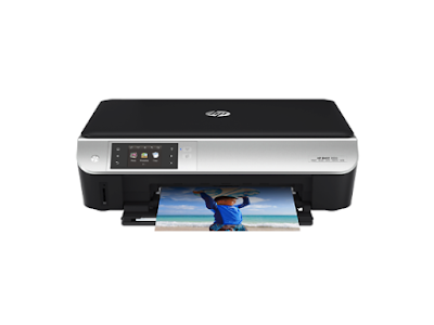 HP ENVY 5530 Wireless Setup, Driver and Manual Download