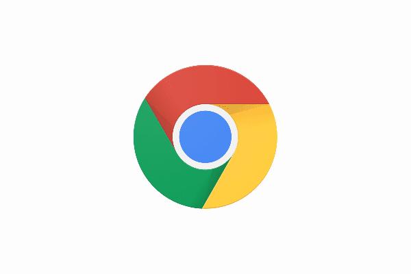 Google Chrome Donuyor
