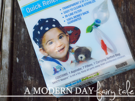 Survive Allergy Season with NeilMed Naspira Nasal-Oral Aspirarator {A #MomsMeet Review + Coupon Code}