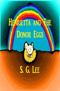 Henrietta and the Donor Egg