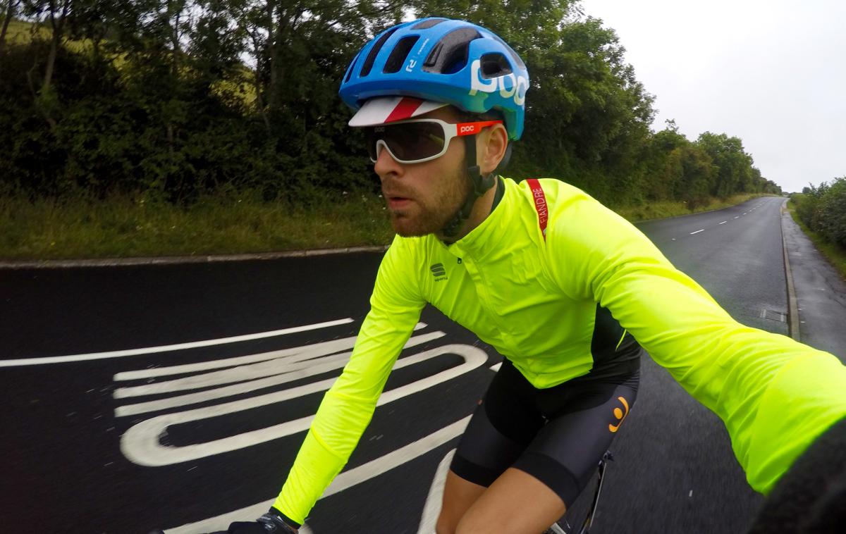Review Sportful Fiandre Light Norain Long Sleeve Top