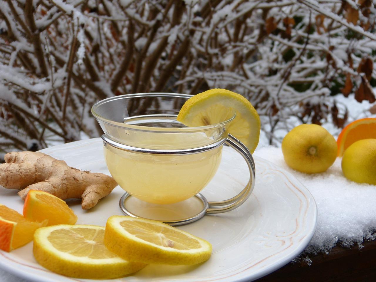 7 Makanan Terbaik Untuk Meningkatkan Sistem Imunitas
