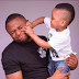 Ubi Franklin's birthday message to his son Jayden