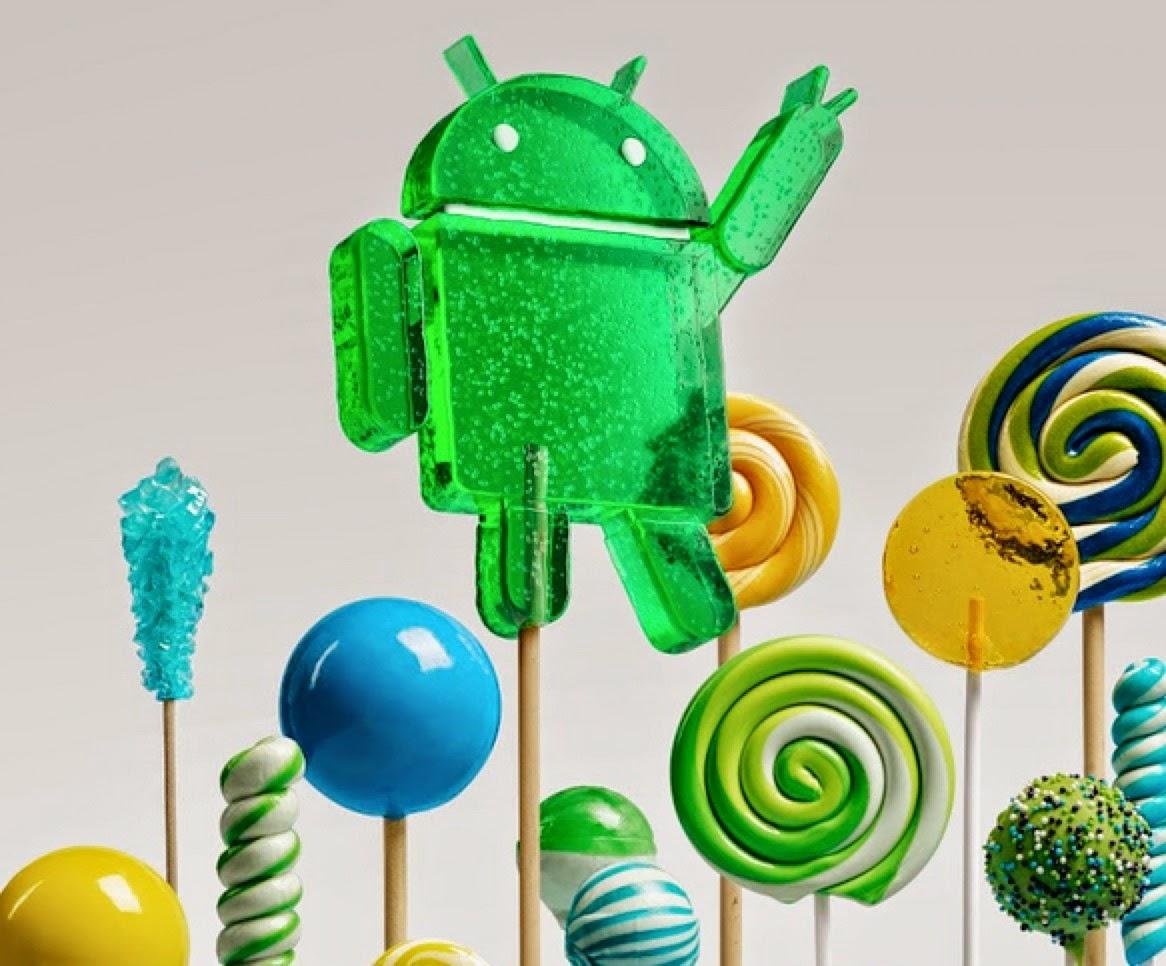 Android 5.1 (Lollipop) review. Smartphone, Teléfono, Móvil, Actualización de Android, Android, Características