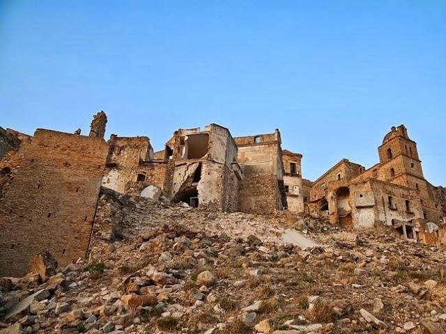 10 Tempat Seram yang Ditinggalkan Manusia