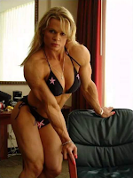 Strong and Brave Female Bodybuilders, Stunning, Gorgeous Beauty