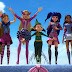 ¡Winx Club asistirá al evento Roma Fiction Fest!