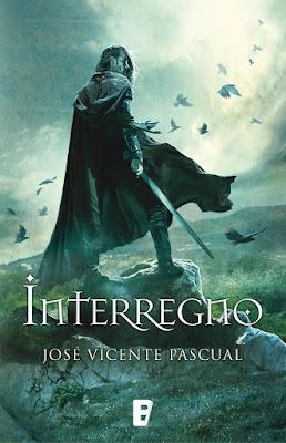 Interregno - José Vicente Pascual (2015)