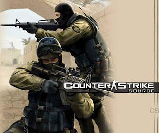 โหลดเกมคอม Counter strike source