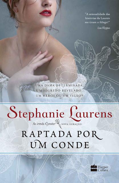 Raptada por um Conde: Edição 2 - Stephanie Laurens