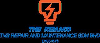 Jawatan Kosong di TNB Remaco - 1 April 2016