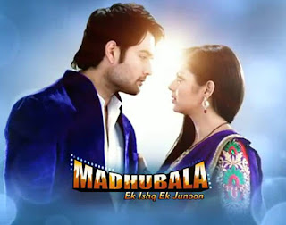 Madhubala Episode 28