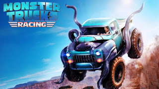 monster truck racing mod andropalace
