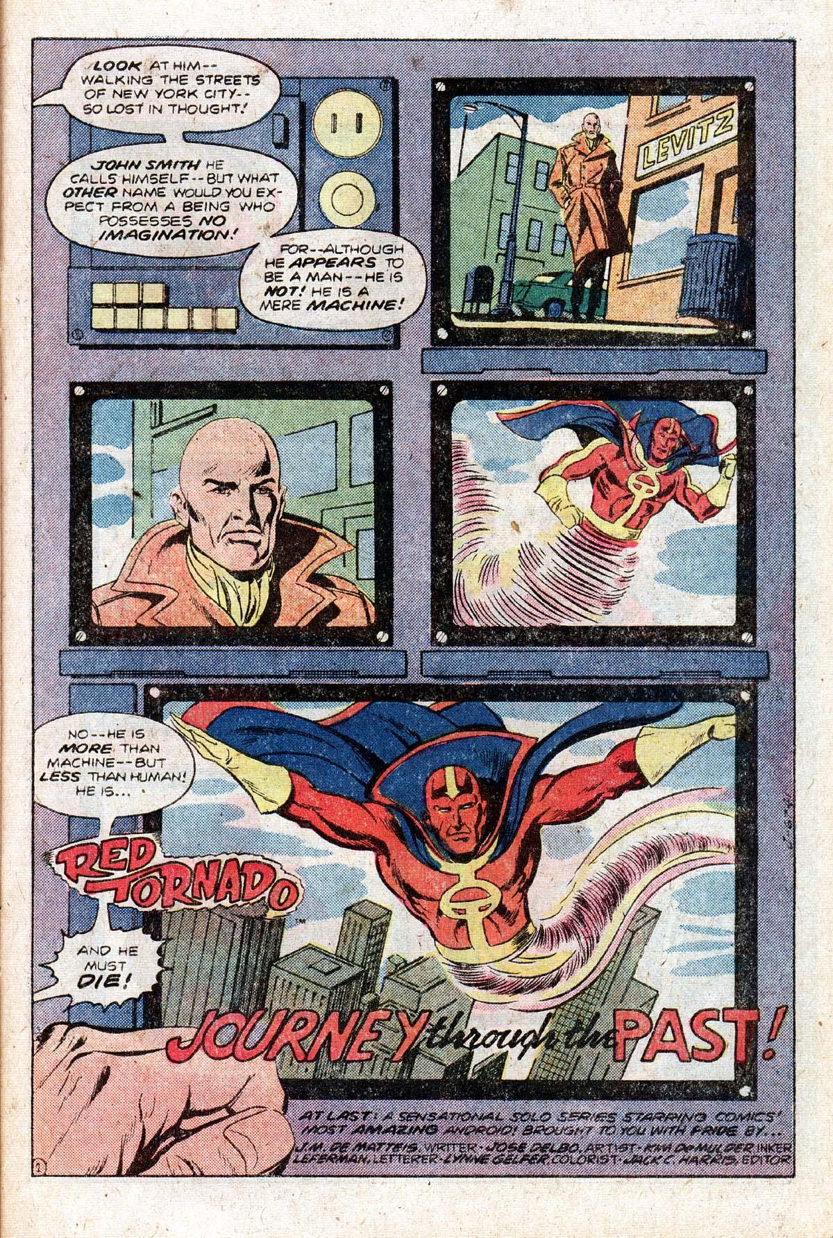 Read online World's Finest Comics comic -  Issue #265 - 45