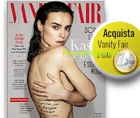 Logo Vanity Fair : la tua copia in edicola a soli 1€