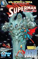 Os Novos 52! Superman #17