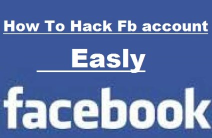 how to hack facebook account 2017