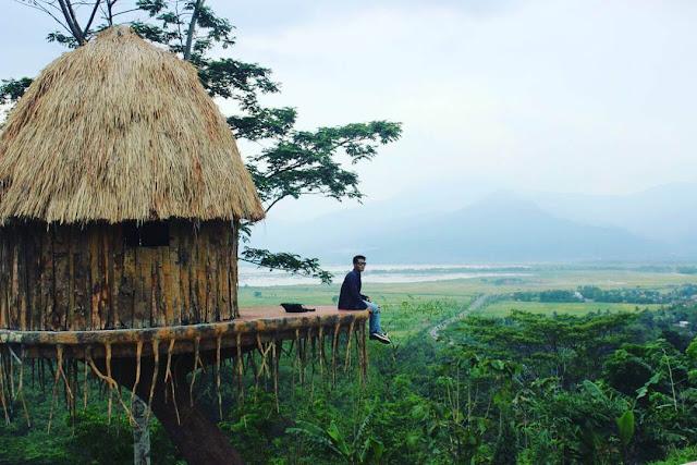 Info Lengkap Eling Bening Wisata Keluarga Lengkap Di Ambarawa Semarang