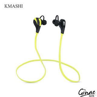 Product Review: Kmashi Arma K3 Mini Wireless Bluetooth 4.0 Headphones