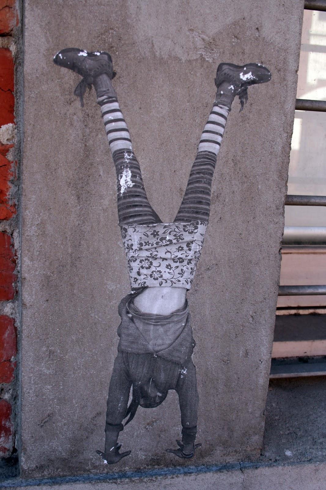 Graffitis Du Monde Street Art Street Art Melbourne 17 I Larissa Macfarlane Sugar Meggs Miya Lush Mcporter Dvate Shida Banana Peel Ritz Mayze Bmc Abyss Tenet Silk Junky