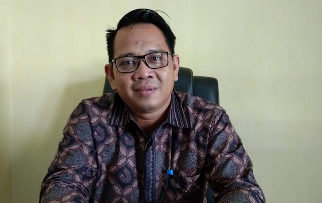 Fikri Ardiansyah Besama Angotanya Siap Sukseskan Pemilu 2019