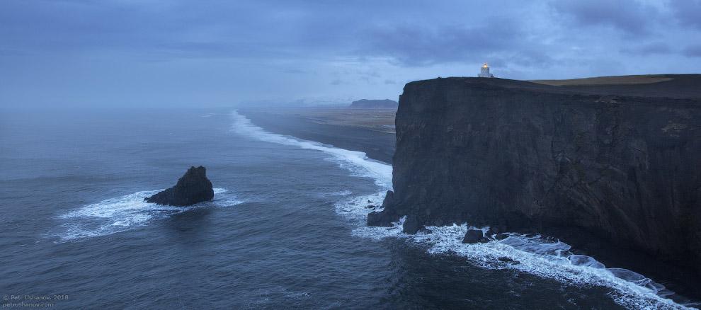 Исландия: Красивые и Завораживающие Фотографии Ледяной Страны