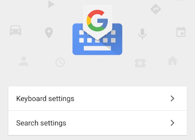 Gboard v6.3 APK Update For All Android 4+ Devices with Emoji Handwriting & More New Features