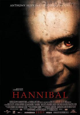 Hannibal [2001] [DVD] [R1] [NTSC] [Latino]