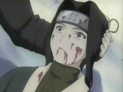 Haku, Shinobi Dalam Naruto Shippuden Yang Mati Terhormat