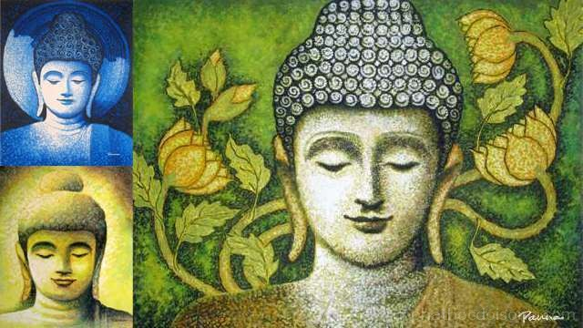 Đạo Phật Nguyên Thủy - Kinh Tiểu Bộ - Trưởng lão ni Sundarì Nandà