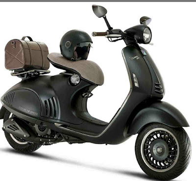 Vespa 946 Emporio Armani hd wallpaper