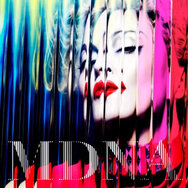 """SergioOpina: Crítica de """"MDNA"""", Madonna."""