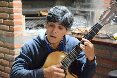Maxi Carruega