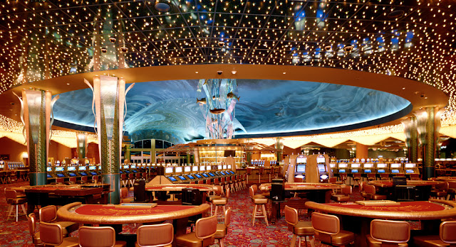 Casino Kennzeichen