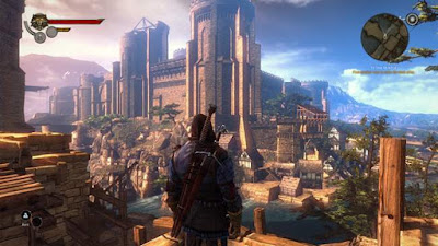 Download Game The Witcher 2 Assassins Of Kings Enhanced Edition PC