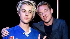 Major Lazer lança parceria com Justin Bieber e MØ