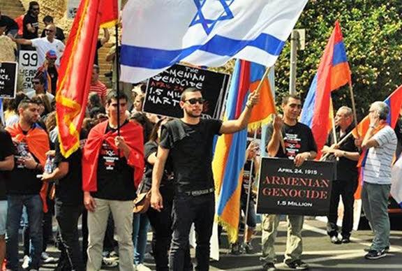 Israel podría reconocer el Genocidio Armenio el 30 de mayo