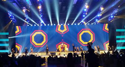 Nhà phân phối màn hình led p2 indoor tại Khánh Hòa